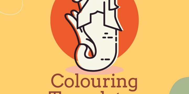 Colouring templates by MuzArtists